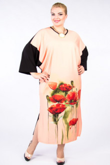"""Платье """"Артесса"""" PP02807MAK01"""